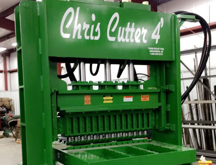 Chris Cutter