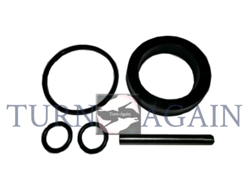 NON-SINGLE POINT GREASE SYSTEM KIT (5 FT.) - Expand for Qty Pricing