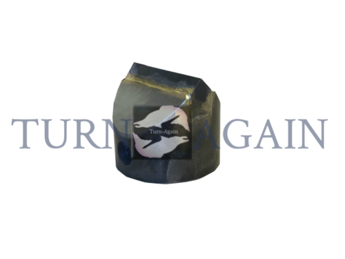 CARBIDE TOOTH HEAD (2.25 IN.) - $105.00